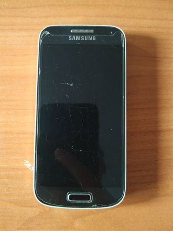 Samsung Galaxy S4 mini GT-I9195 не работает