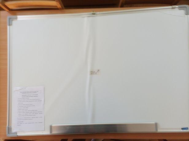 Дошка Buromax магнітно-маркерна 60×90