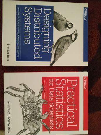 Книги для IT и программирования