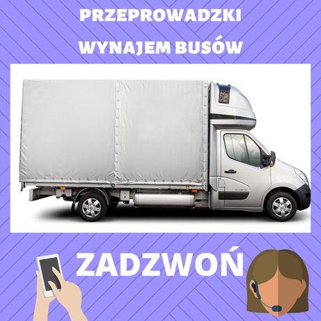 Transport,Przeprowadzki,wynajem busów,Plandek,utylizacja,przewóz