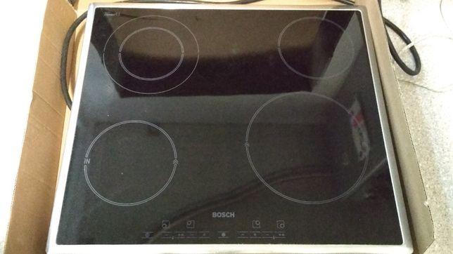 Placa indução Bosch