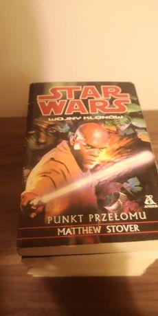 Star Wars Wojny Klonów Punkt Przełomu
