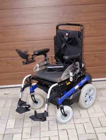 Wózek elektryczny podnoszony Otto Bock B600