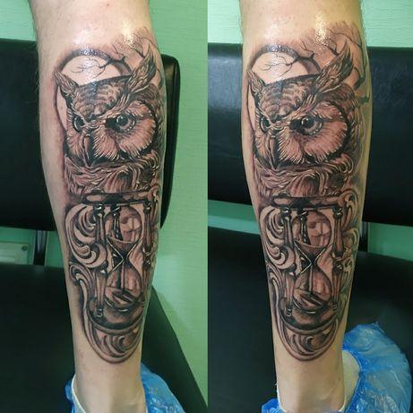 Татуировка в Киеве, тату, тату модели,татуировка по доступным ценам