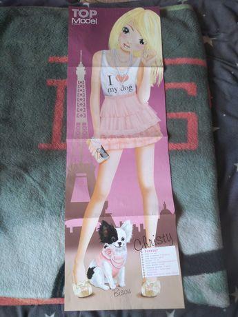 Plakat top model