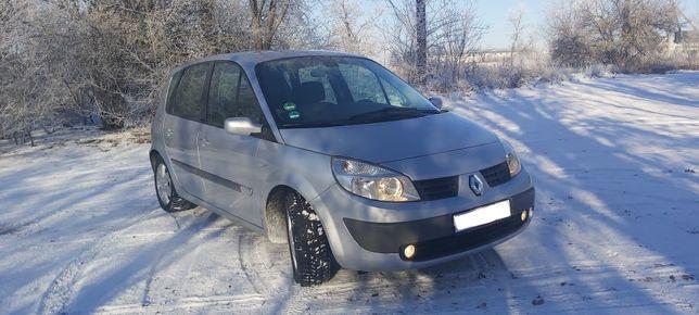 Продам Renault Scenic 2 !!!