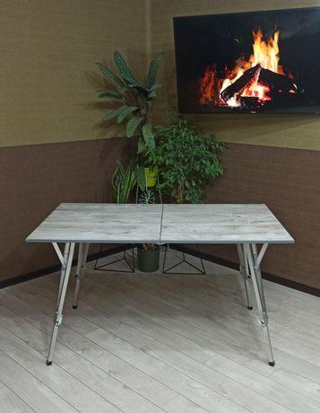 прочный устойчивый Стол трансформер  раскладной  стіл розкладний