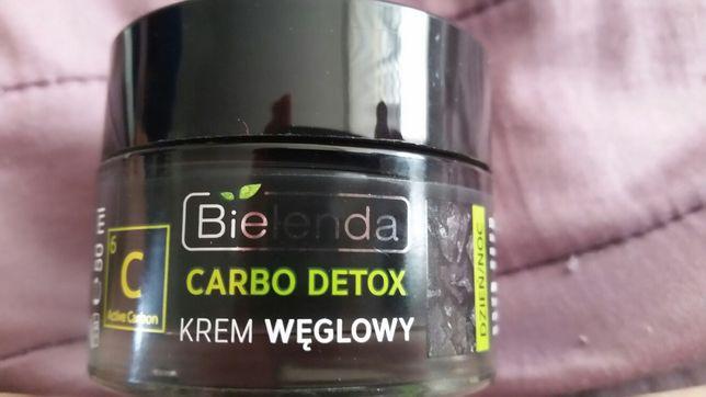 Krem bielenda carbo detox