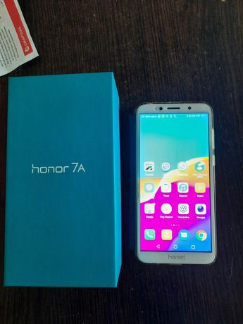 Телефон Honor 7 A