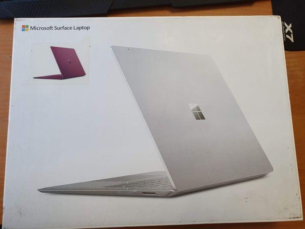 Microsoft Surface Laptop Intel Core i5 256GB (8GB RAM) Red DAG-00005