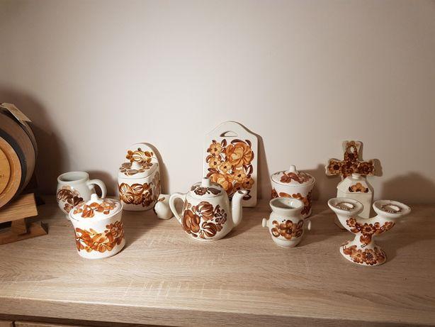 Porcelana komplet Włocławek