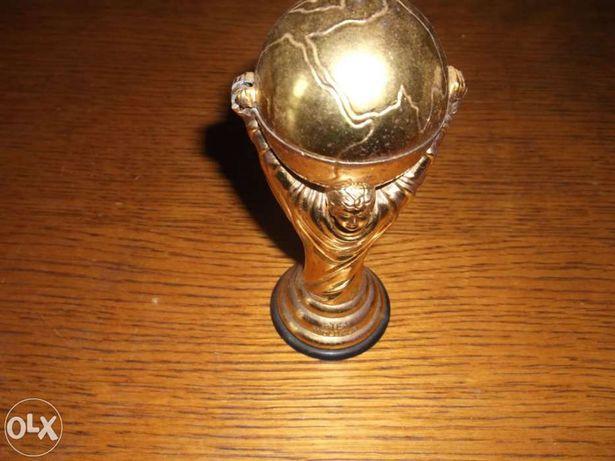 Troféu campeão do mundo-Isqueiro