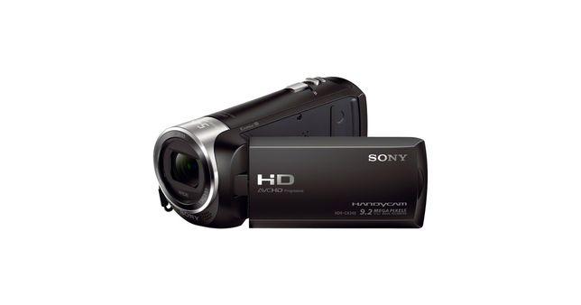 Sprzedam kamerę Sony HDR-CX240E