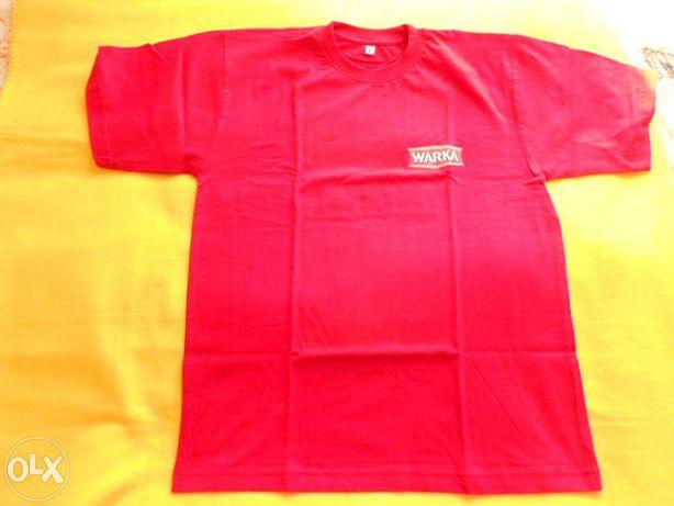 Koszulka T-shirt WARKA