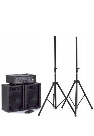 Zestaw nagłośnieniowy The t.amp PA 4080