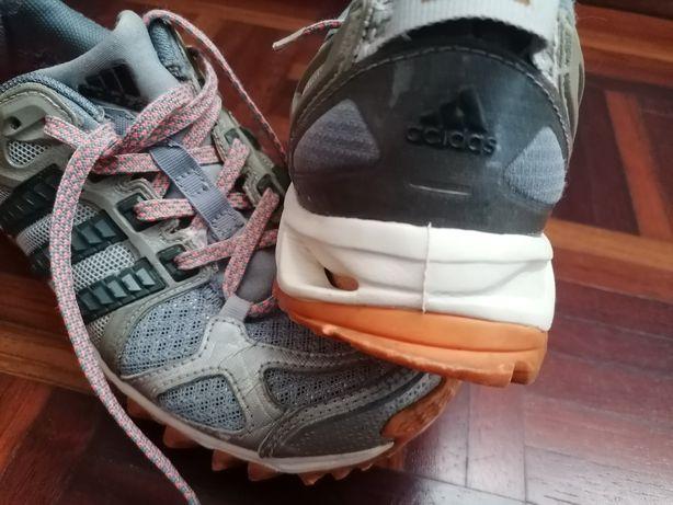 Sapatilhas Adidas Trail 37