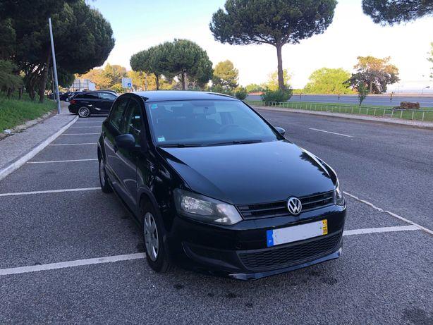 VW Polo diesel (2011)