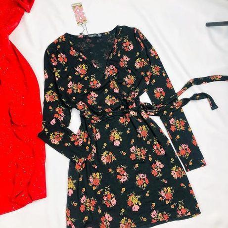 Платье boohoo с биркой