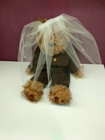 Woalka ślubna