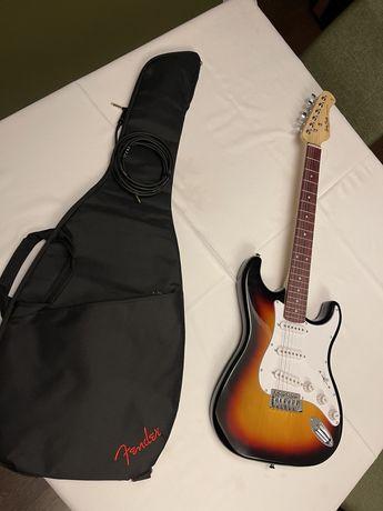 Guitarra Electrica Harley Benton ST 20