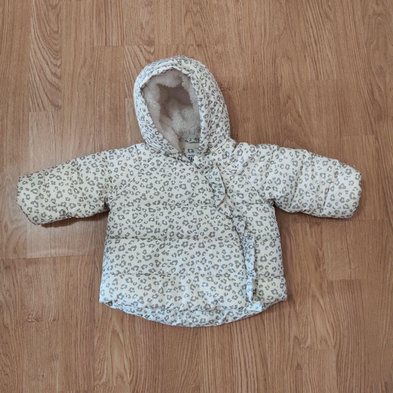 Детская куртка Cap.