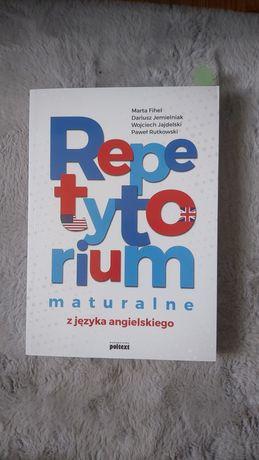 repetytorium maturalne z jezyka angielskiego wyd. poltext