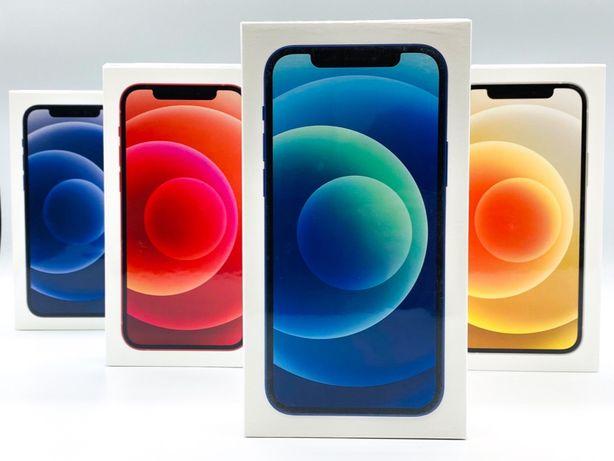 iPhone 12 mini 128gb Czarny Biały Czerwony Niebieski 3150zł Żelazna 89