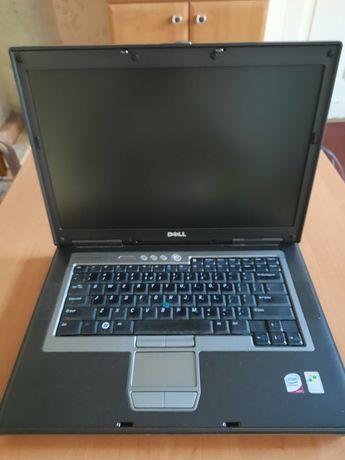 Laptop Dell D830.