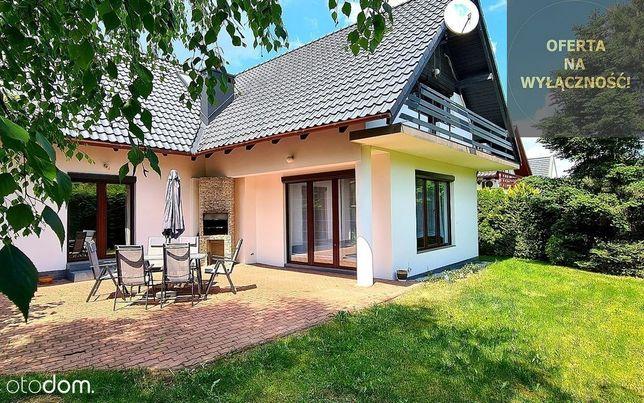 Dom wolnostojący 240 m2, dz. 7a, Bronowice, Kraków