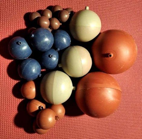 Собственное производство шары-заготовки для нового года в ассортименте