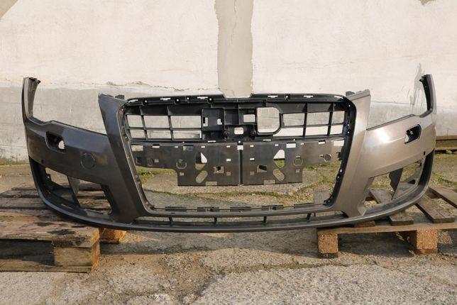 Audi A7 4G8 Zderzak przód przedni LY1P PDC
