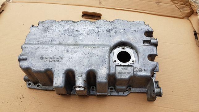 Miska olejowa Volkswagen Skoda 1.9 2.0 diesel