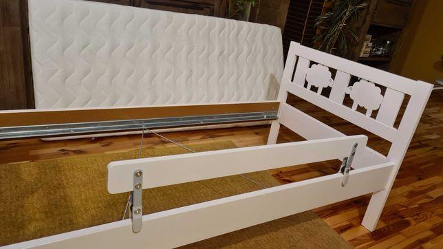 Łóżko Ikea wymiar 160/80