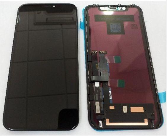 Ecra display touch iphone XR original