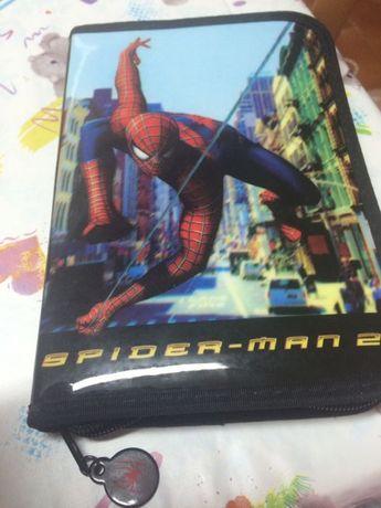 bolsa homem aranha (Spider man)