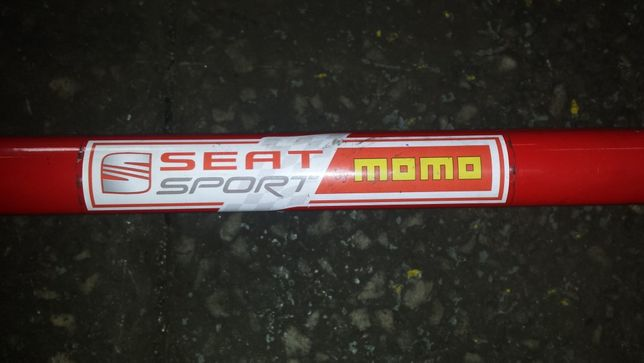 Rozpórka przód momo Seat Sport  cordoba ibiza