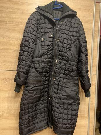 Plaszcz kurtka