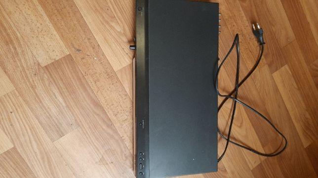 Проигрыватель DVD Samsung DVD P361K (Караоке) с микрофоном Kenwood