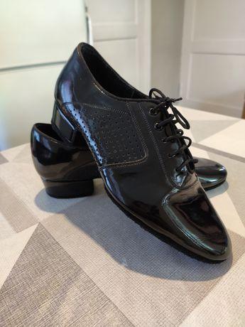 Туфли для танцев, 23,5