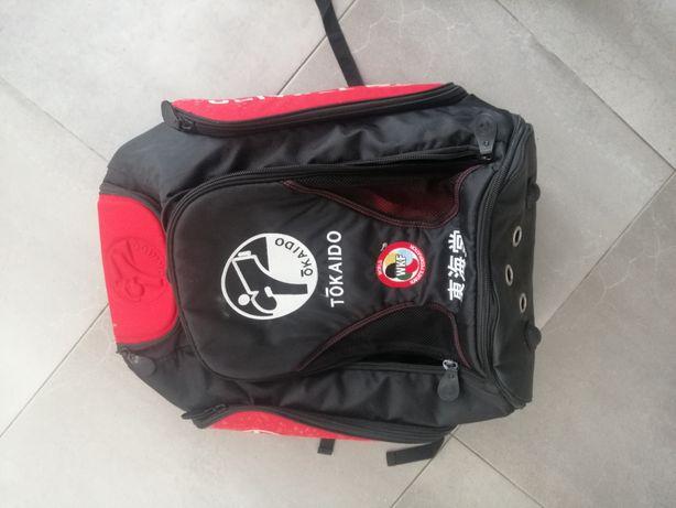 Mochila Backpack Tokaido Karate Artes Marciais