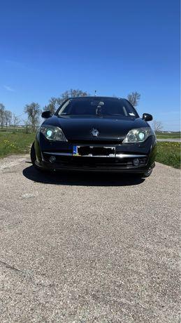 Renault Laguna 3  2.0 173km Paris Initale
