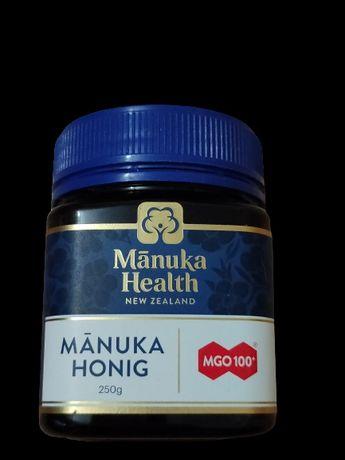 Miód Manuka 100+ MGO 250g - Manuka Health