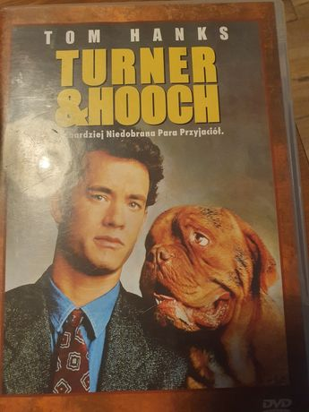Film DVD  turner i hooch