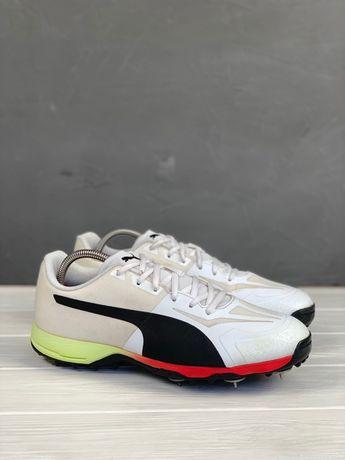 Мужские кроссовки Puma Evospeed 18.1 original 42 с шипами спортивные