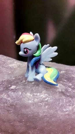 Пони Rainbow Dash обменяю