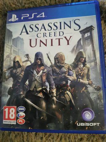 Gra ps4 Assassin's creed unity - Paryż 1789