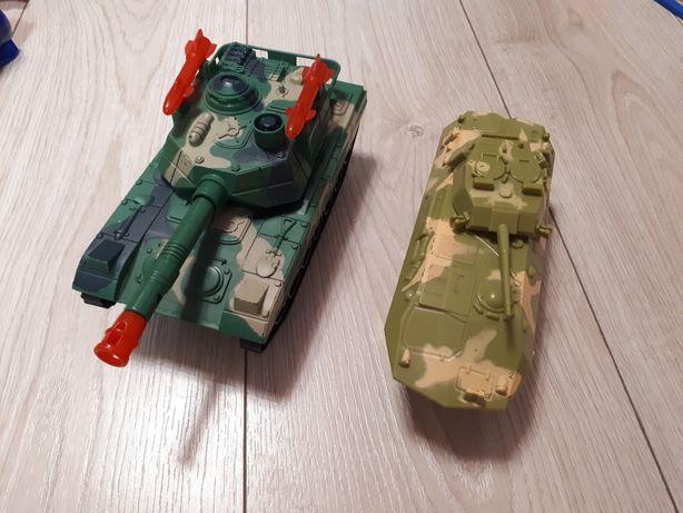 Машинка танк музыкальный игрушка