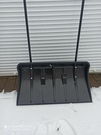 Лопата для снігу Maan