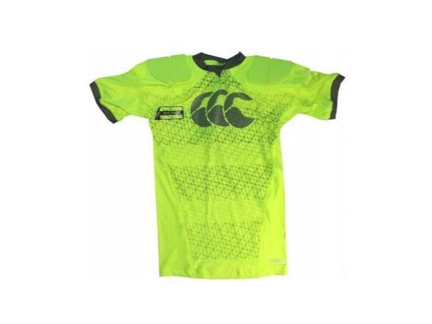 Canterbury Boy's Rugby Raze koszulka do rugby M