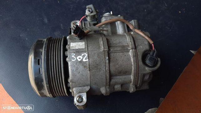 Compressor AC Mercedes Benz W212 E220 / E280 / W204 C220 Ref. 447280-7090